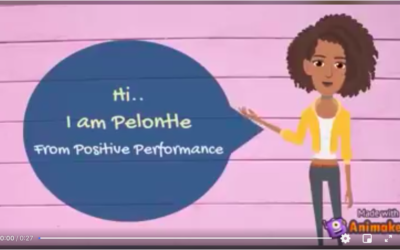 Positive Performance Botswana videos kick out lockdown blues